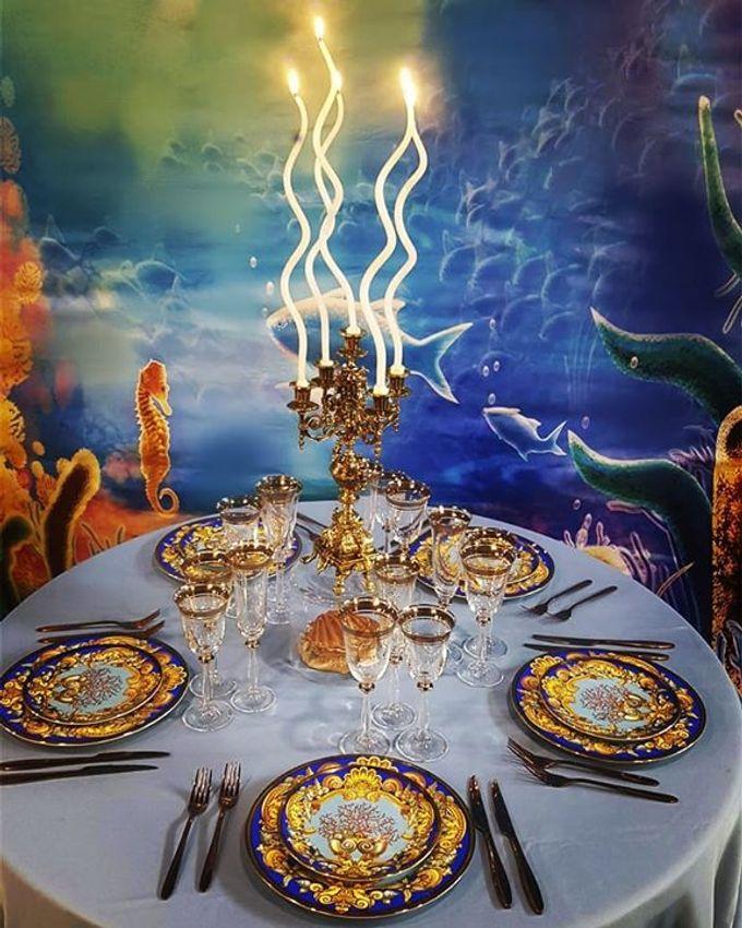 Tresor De La Mer by 7 Sky Event Agency - 014