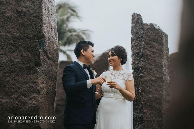 Wedding Naomi & Eddy 7th January 2018 by Ario Narendro Photoworks - 021