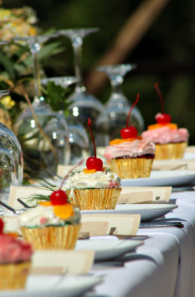Catering and Theme Dinner by Kamandalu Ubud - 003