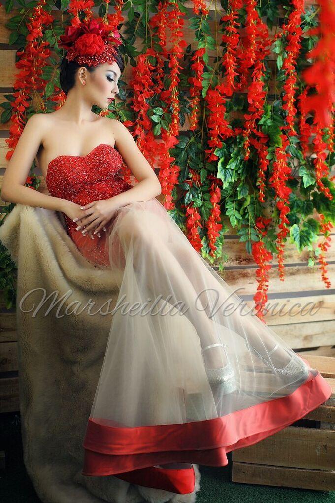 Rent dress by MVbyMarsheillaVeronica - 020