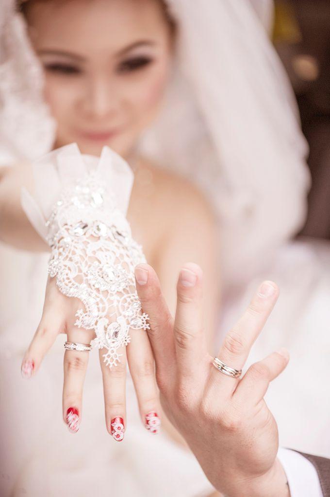 Wedding of Indrajaya & Maria by All Occasions Wedding Planner - 023