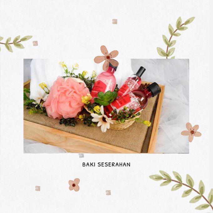 Sendika Dewanto dan Arif Salman Dabigi by Seserahan by Nikah Mudah - 025