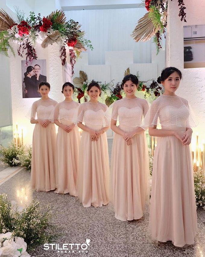 Wedding 2020 by STILETTO PAGAR AYU - 050