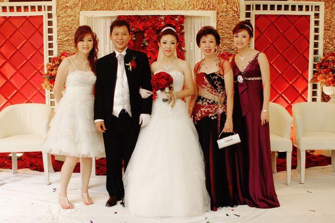 MIX OF THE WEDDING by NOKIE STUDIO - 010