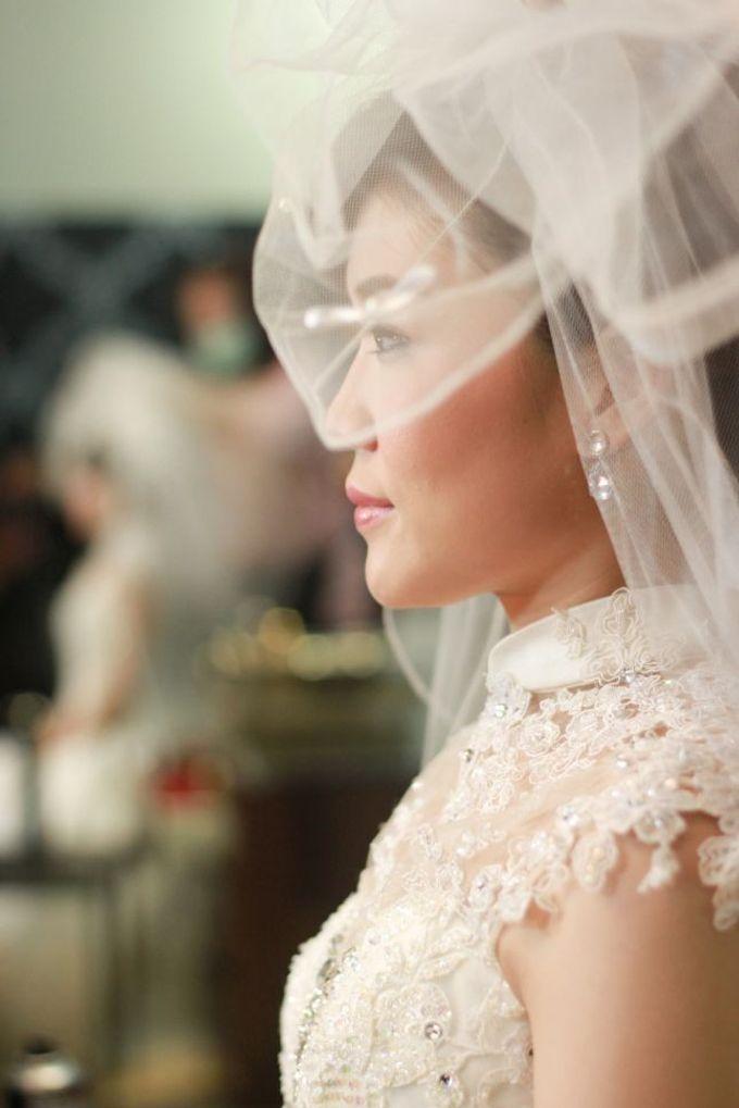 wedding day by Xin-Ai Bride - 072