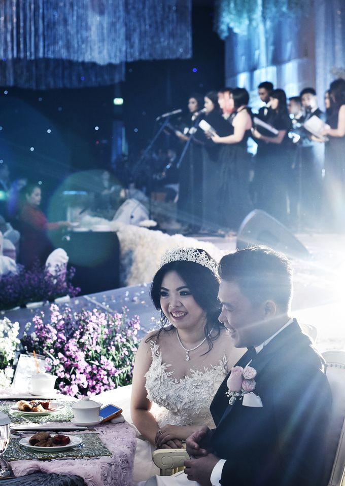 WEDDING OF NICO & MONICA by Prestige Wedding Films - 035