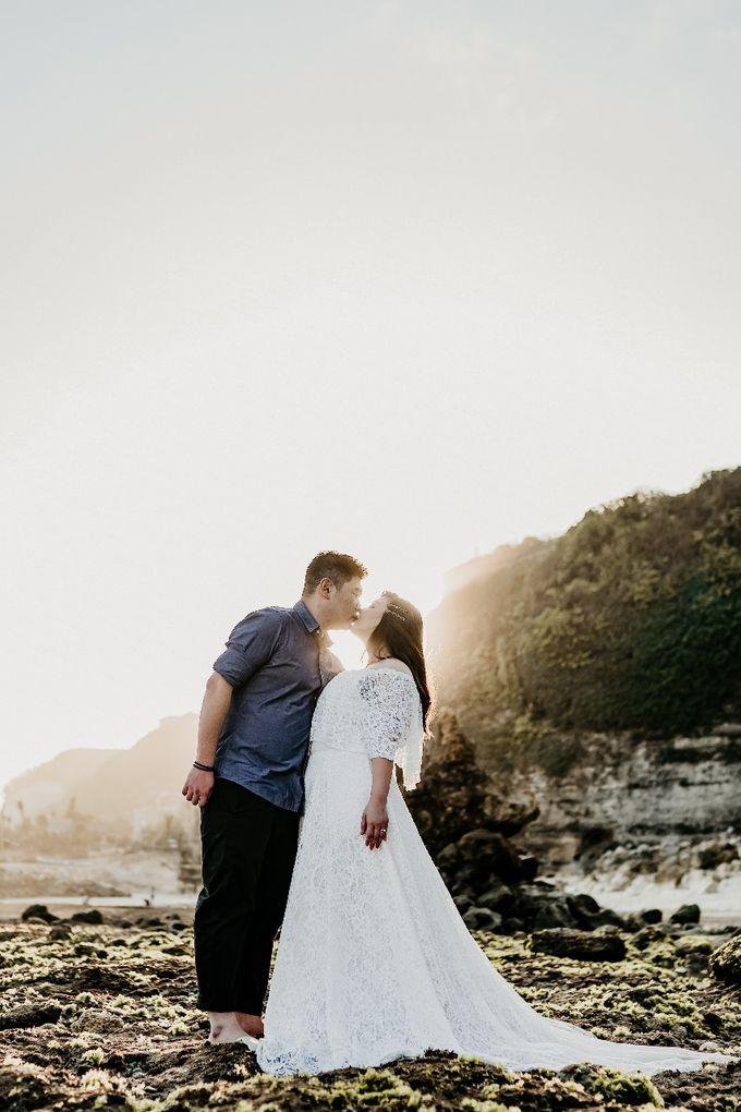 Prewedding Bali by Ohana Enterprise - 007