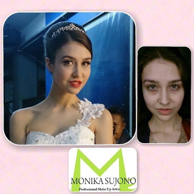 Before After Make up by Monika Sujono Make Up Artist - 020