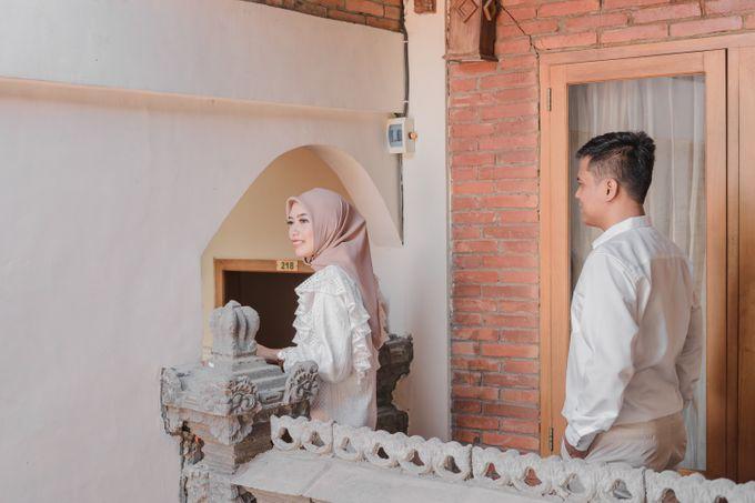 Prewedding Lissyayus by Maftuh Motret - 006