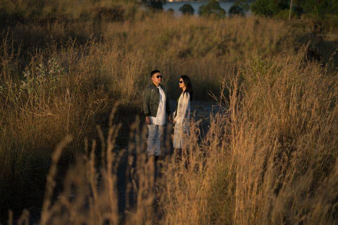 PRE WEDDING - VINCENT & BELLA by storyteller fotografie - 008