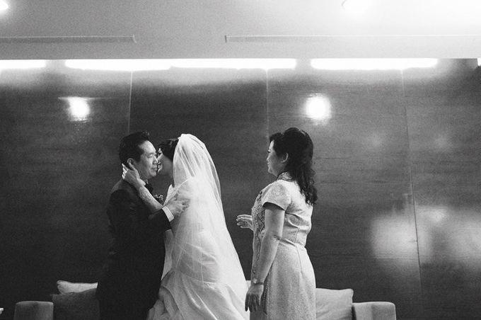 The Wedding - Franky + Irene by Studio 8 Bali Photography - 015