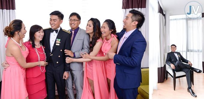 Ivan & Carla Wedding by Jenry Villamar Photo & Video - 002