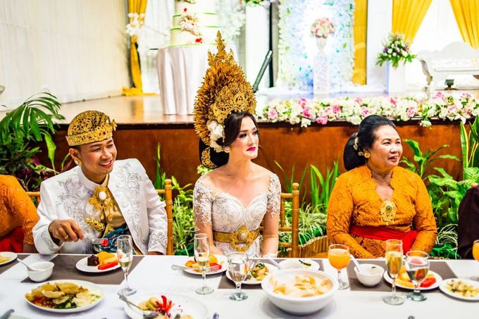 Suastika & Connie Wedding by Love Bali Weddings - 022