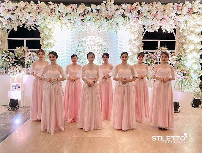 Wedding before PSBB by STILETTO PAGAR AYU - 002