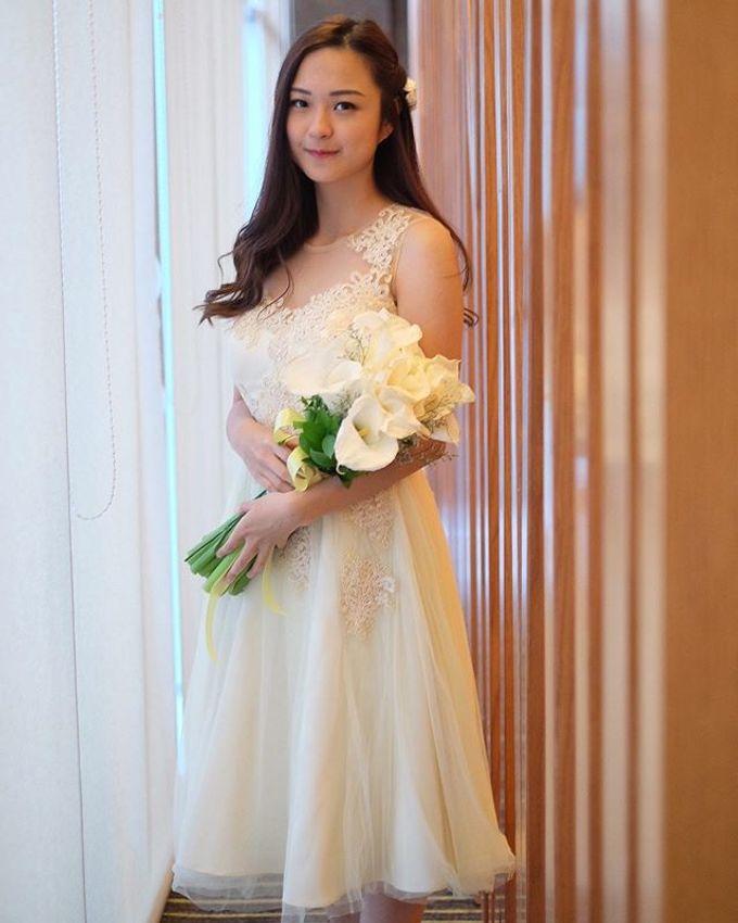 Wedding 2020 by STILETTO PAGAR AYU - 049