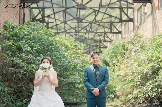 Love Journey in Taiwan by WhiteLink - 008