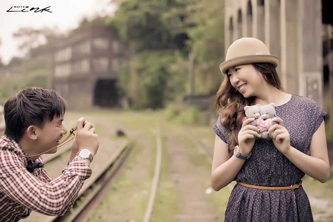 Love Journey in Taiwan by WhiteLink - 036