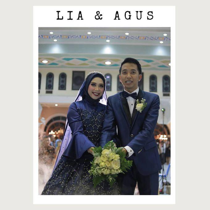 Wedding Reception by Gasim Wedding Organizer - 003