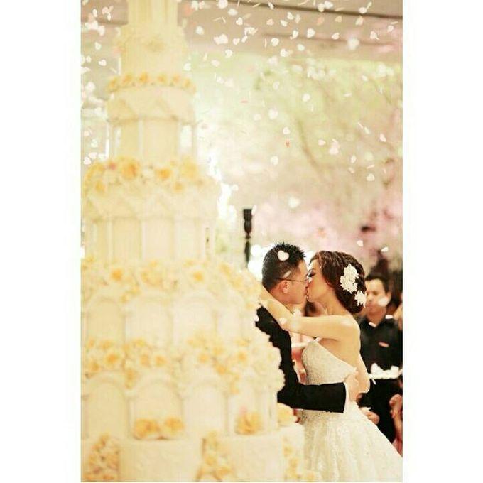 The Wedding of Susanto & Irene by Blooming Elise Flowers - 002