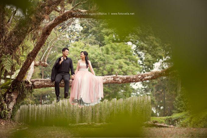 singapore Prewedding Fendy & Jeany by fotovela wedding portraiture - 017