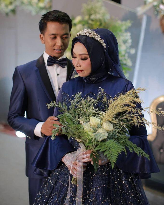Wedding Reception by Gasim Wedding Organizer - 001