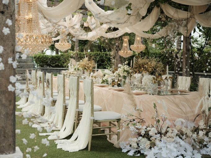 Kamaya Bali Weddings by KAMAYA BALI - 002