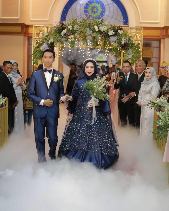 Wedding Reception by Gasim Wedding Organizer - 002
