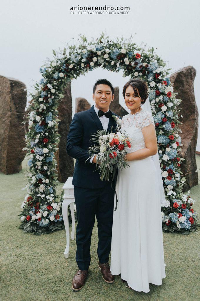 Wedding Naomi & Eddy 7th January 2018 by Ario Narendro Photoworks - 022