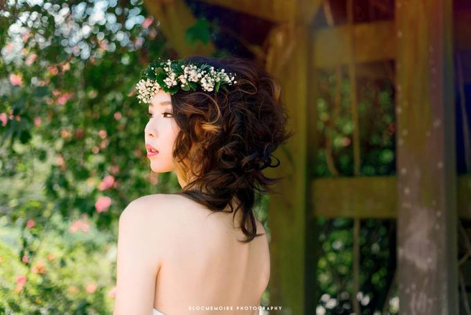 Fairy Romance by Bernice Low Makeup Artist.Hair Stylist - 010