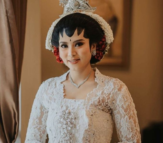 The Wedding of Icha & Fandy by Akasya Catering - 001