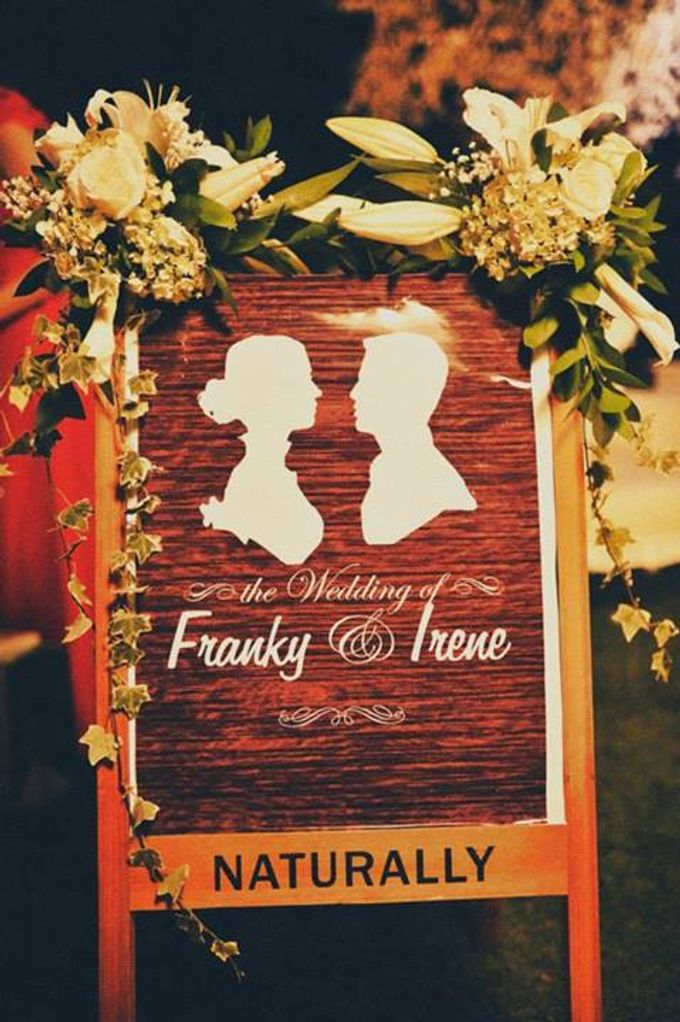 The Wedding - Franky + Irene by Studio 8 Bali Photography - 064