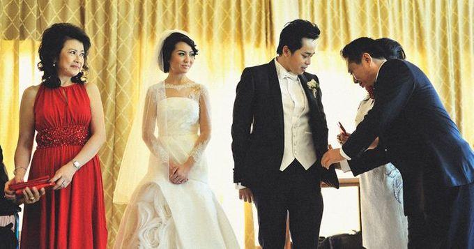 The Wedding - Franky + Irene by Studio 8 Bali Photography - 046