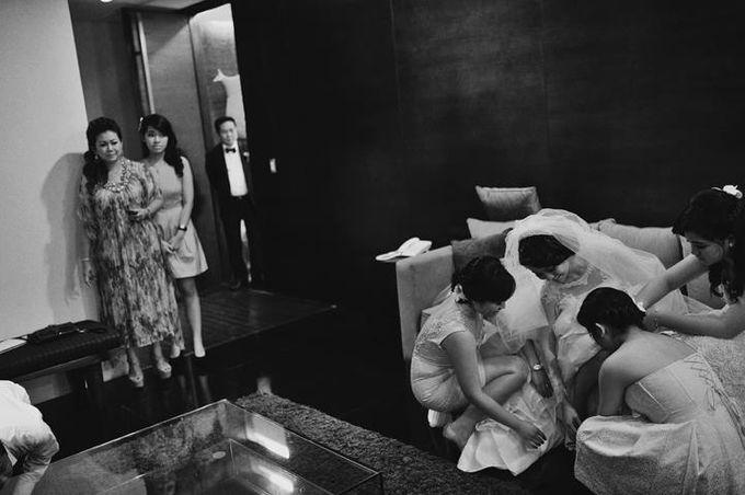 The Wedding - Franky + Irene by Studio 8 Bali Photography - 010