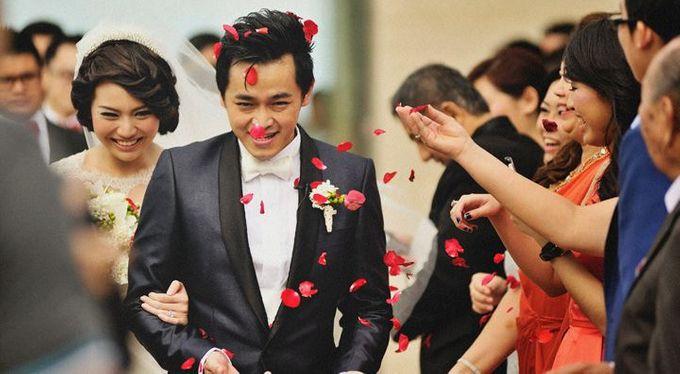 The Wedding - Franky + Irene by Studio 8 Bali Photography - 060