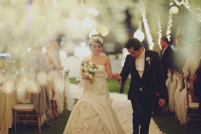 The Wedding - Franky + Irene by Studio 8 Bali Photography - 070