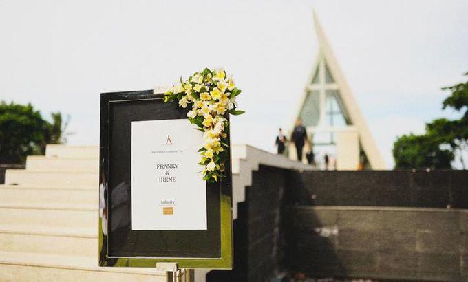 The Wedding - Franky + Irene by Studio 8 Bali Photography - 048