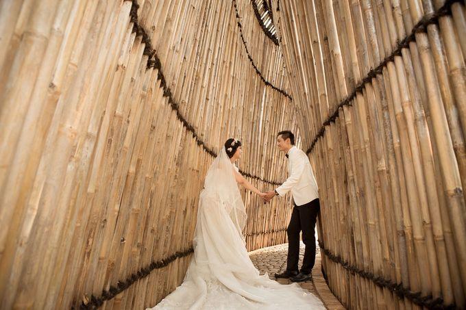Bambang & Melissa by JJ Bride - 006