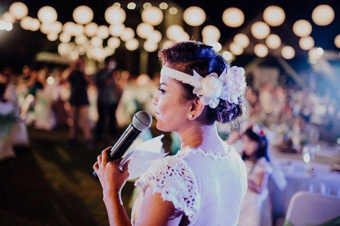 WEDDING VIDEO by MC RANI HARDJADINATA - 002