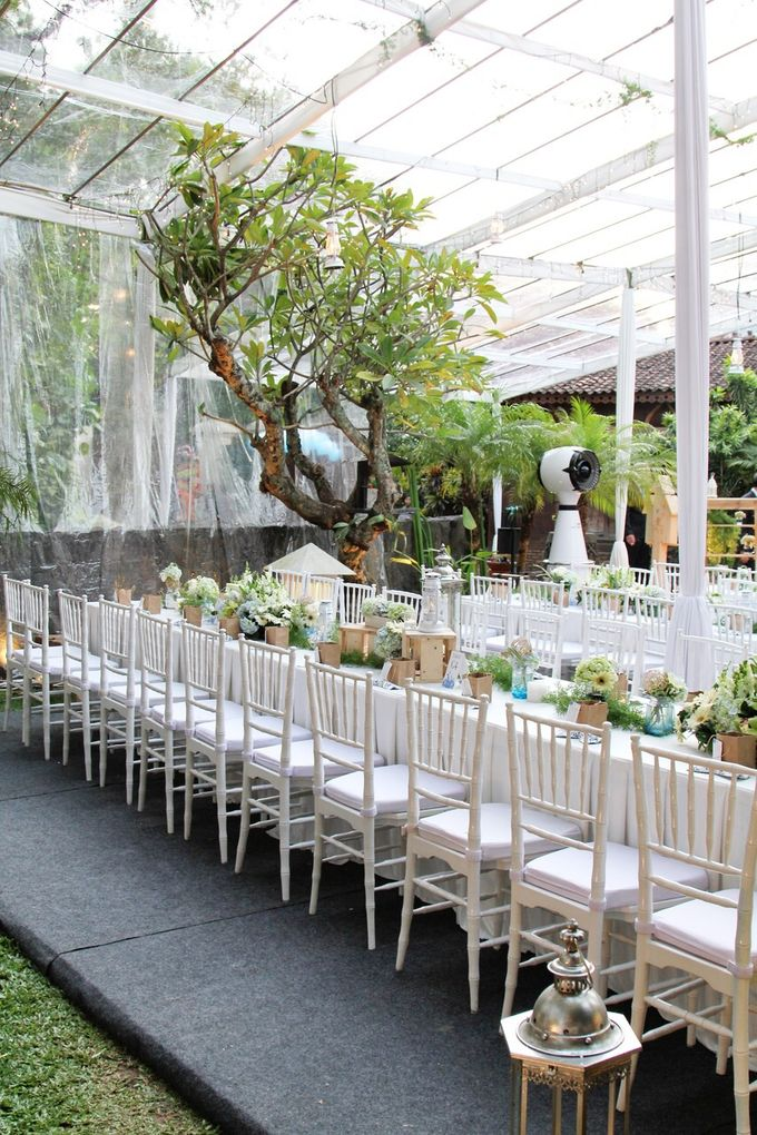 OUTDOOR, PLATARAN DHARMAWANGSA by Yulika Florist & Decor - 001