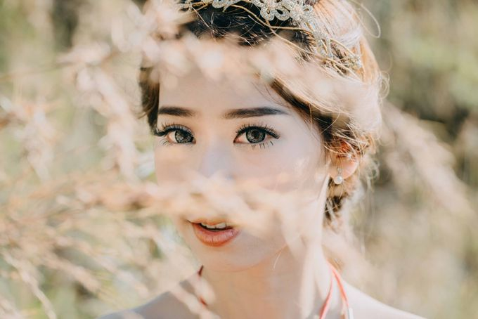Bali Prewedding Angel & Edo by StayBright - 007