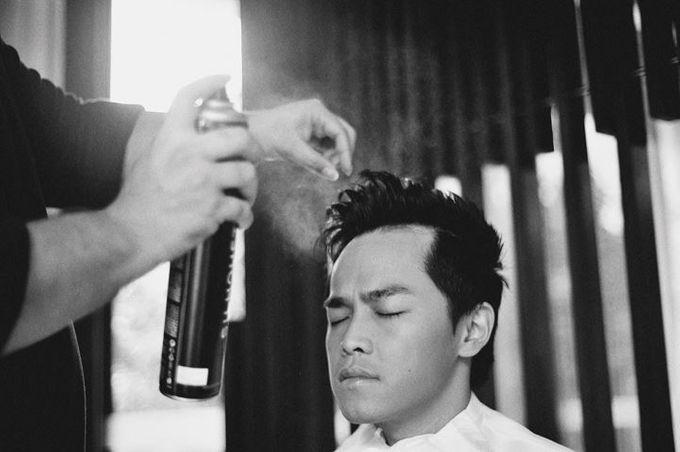 The Wedding - Franky + Irene by Studio 8 Bali Photography - 023