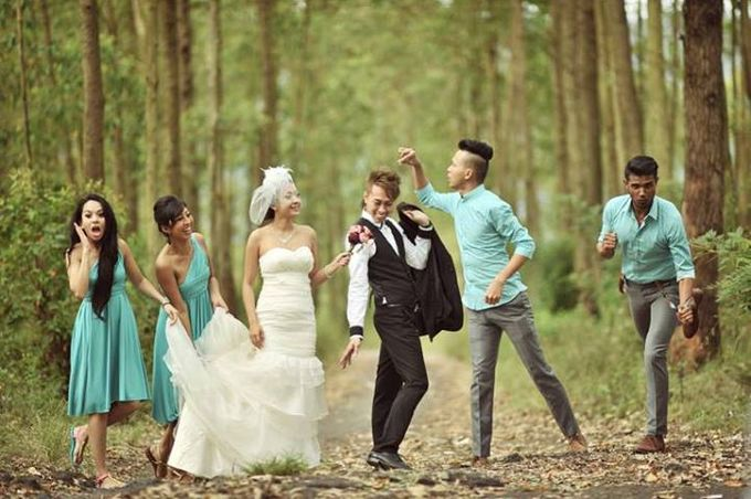The Engagement - Noriman + Liyana by Studio 8 Bali Photography - 007