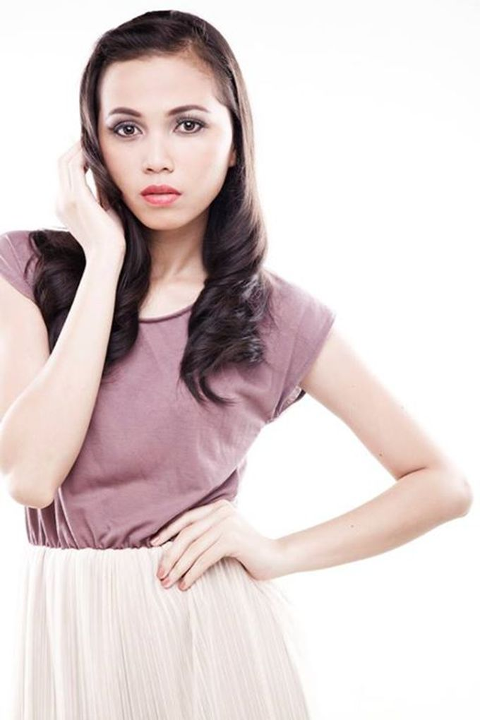 EVENT AND MAKE UP PROJECTS PORTFOLIO by Dendy Oktariady Make Up Artist - 030