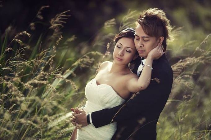 The Engagement - Noriman + Liyana by Studio 8 Bali Photography - 014