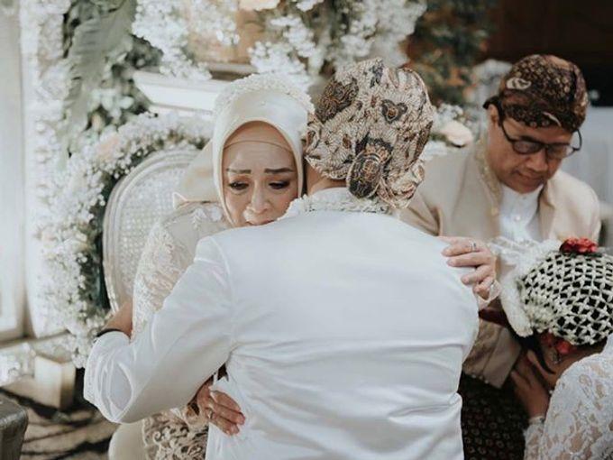 The Wedding of Icha & Fandy by Akasya Catering - 007