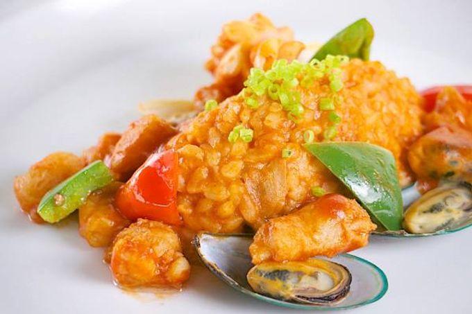 Hizon Catering Entree Sampler by Hizon's Catering - 002