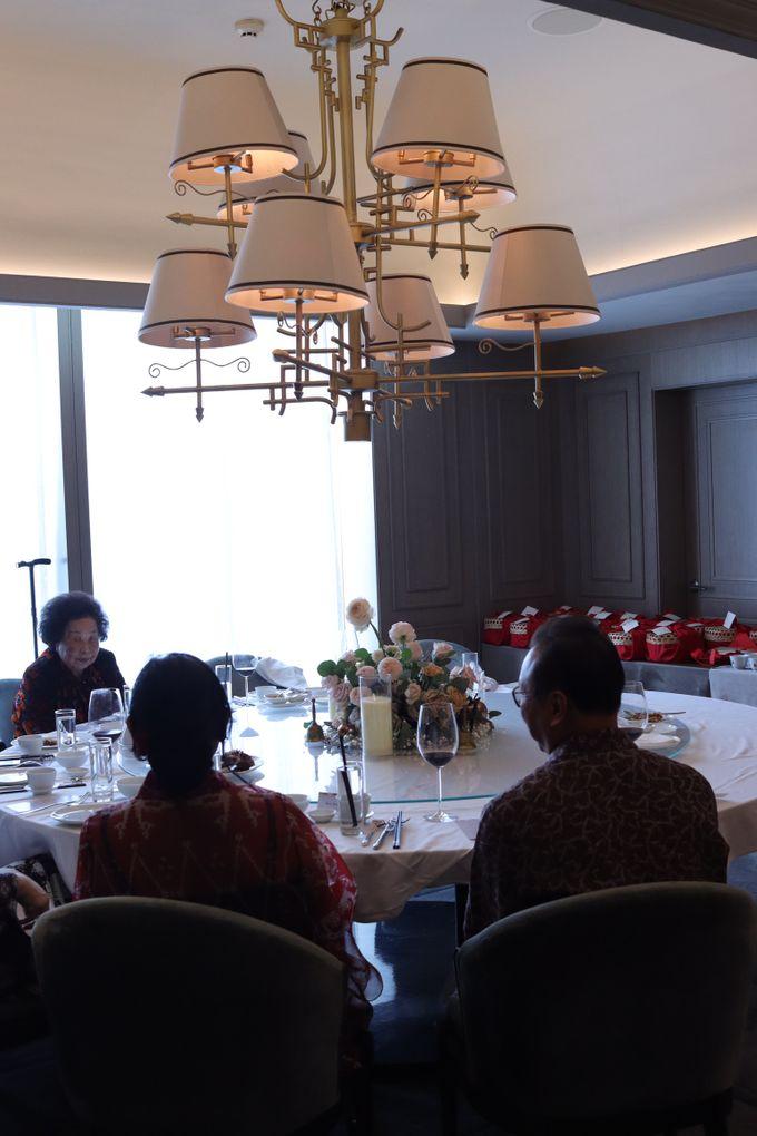 MC Tea Pai House of Yuen Fairmont Hotel Jakarta - Anthony Stevven by Yefta Gunawan - 004