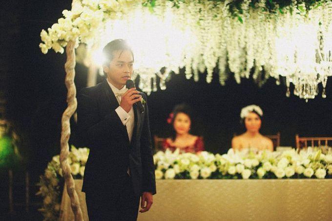 The Wedding - Franky + Irene by Studio 8 Bali Photography - 075