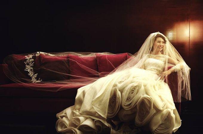 The Wedding - Franky + Irene by Studio 8 Bali Photography - 011