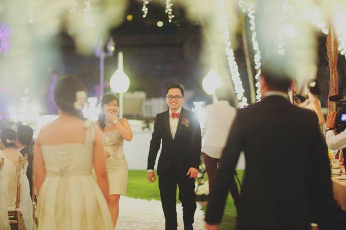 The Wedding - Franky + Irene by Studio 8 Bali Photography - 067